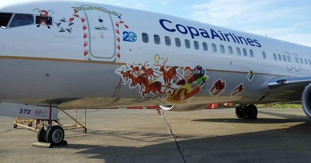 Aerolínea Copa