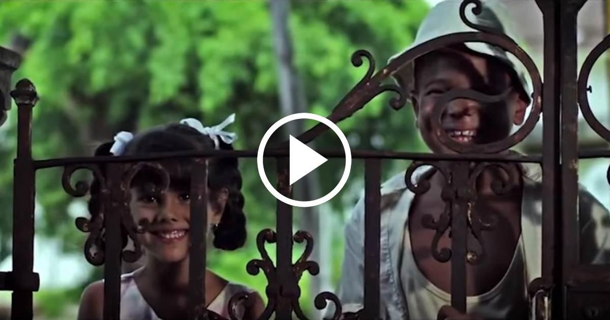Waldo mendoza y el chacal el reloj v deo en cibercuba for Divan y chacal