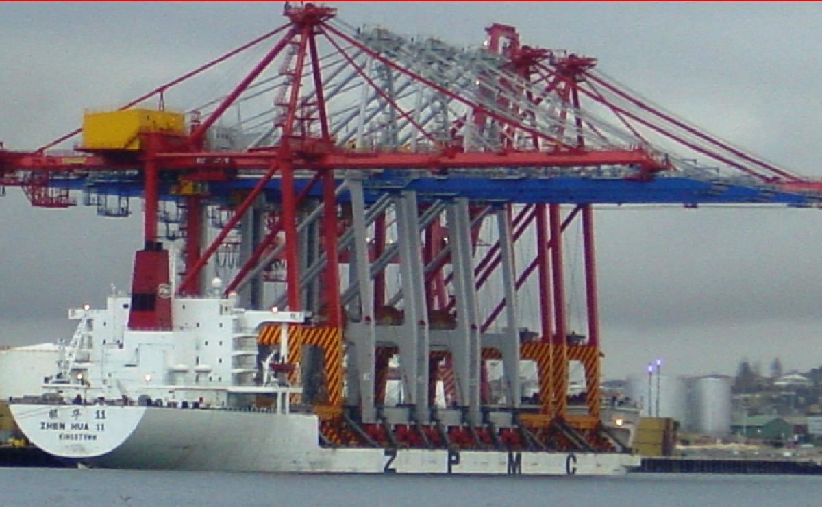 El puerto del Mariel: el gran beneficiado de las