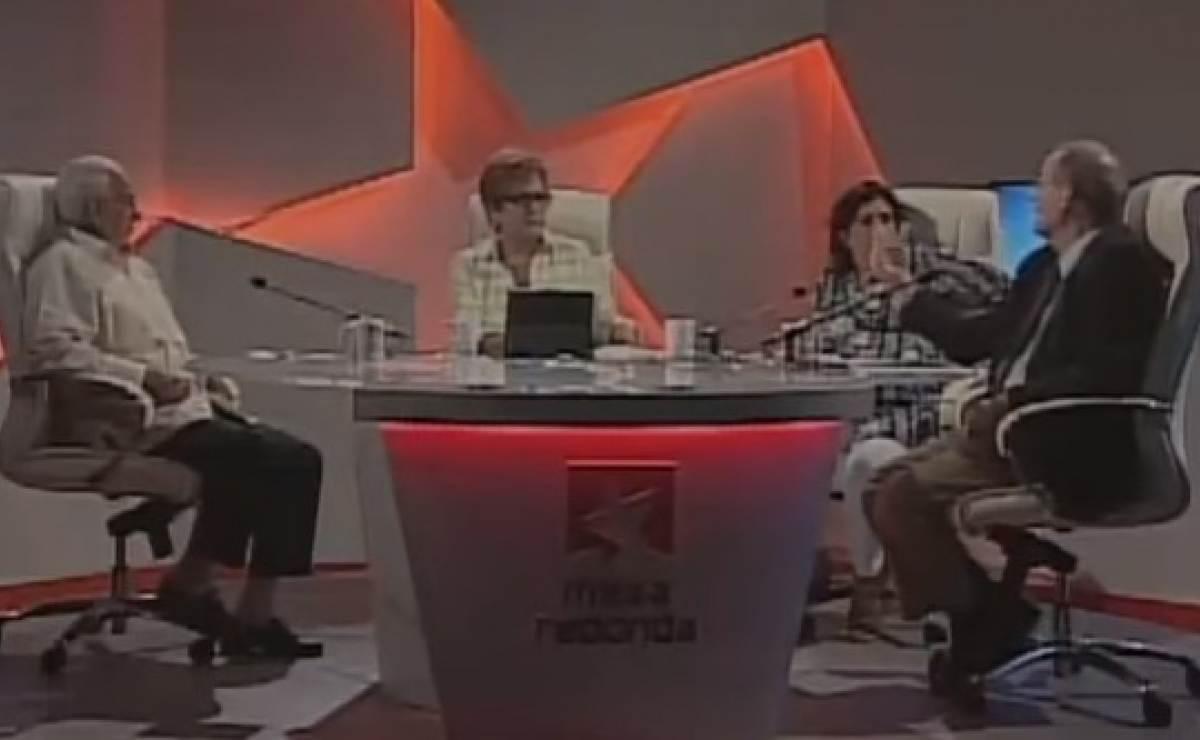 En la mesa redonda se asocia al yihadismo con el - Que es mesa redonda ...