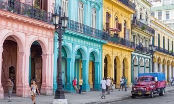 Cuba, Turismo, Cuba-EE.UU