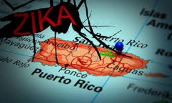 Zika en Puerto Rico